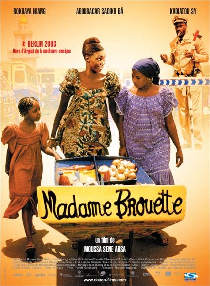 «Madame Brouette» ou l'investissement fécondant