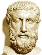 De Héraclite à Parménide : l'Uncertitude