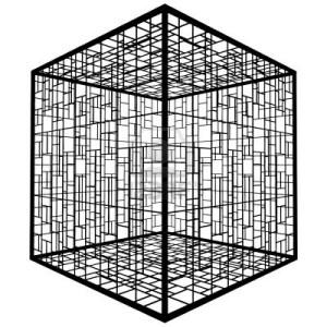 cage-prison